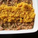 """Arroz con Pollo Relleno {""""Stuffed"""" Chicken & Rice}"""