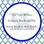 Tailgate Thursday: Kentucky Edition!