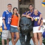 Tailgate Thursday: LSU Edition!