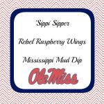 Tailgate Saturday: Ole Miss Edition!