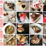 Valentine's Day Recipe Round Up!