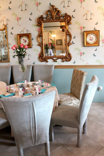 Tealicious Tea Room