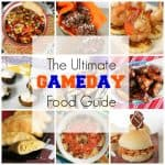 The Ultimate Tailgate Food Guide