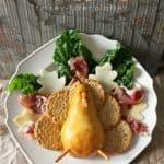 No-Cook, No-Bake Thanksgiving Dish!