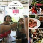 BlogHer Food 2014 | Part 2