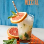 BlogHer Food 2014 + The Miami Mocktail