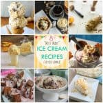 Ice Cream Social Wrap-Up + Giveaway Winner!