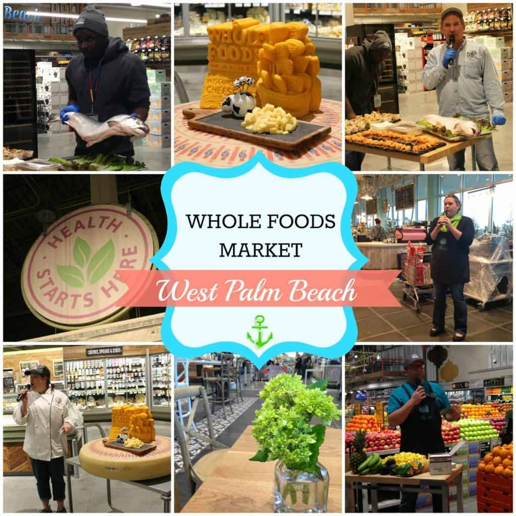 West Palm Beach Whole Foods Opening