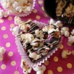 Sweet & Salty Popcorn Bark Valentines
