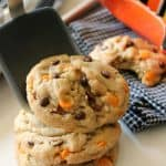 Jumbo Pecan Chip Cookies   #OXOGoodCookies