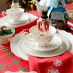 Party Prep: Nutcracker Christmas Tea Party | Bigelow Tea