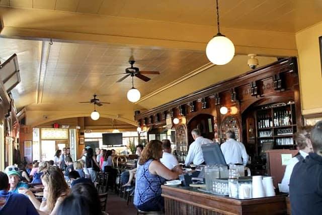 Buena Vista Cafe in San Francisco, California