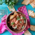 Indian-Inspired Butter Chicken Dip