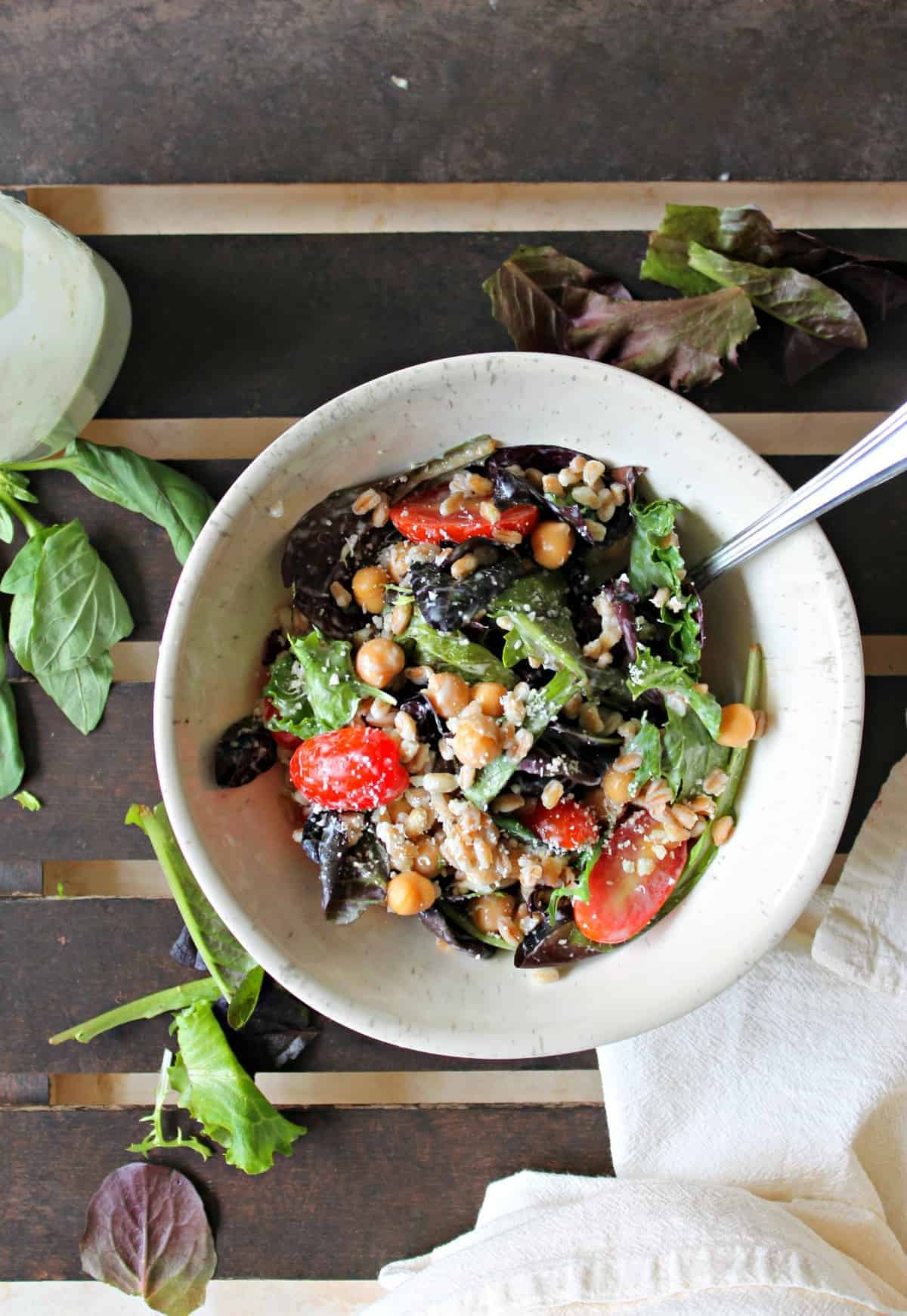 Forum on this topic: Chopped Summer Vegetable Salad with Farro, Yogurt , chopped-summer-vegetable-salad-with-farro-yogurt/