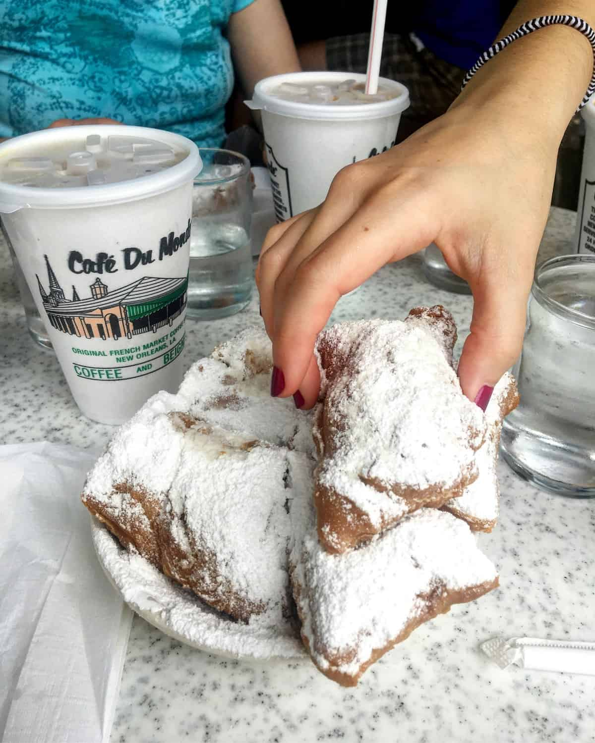 What to Eat, Drink and Do in New Orleans