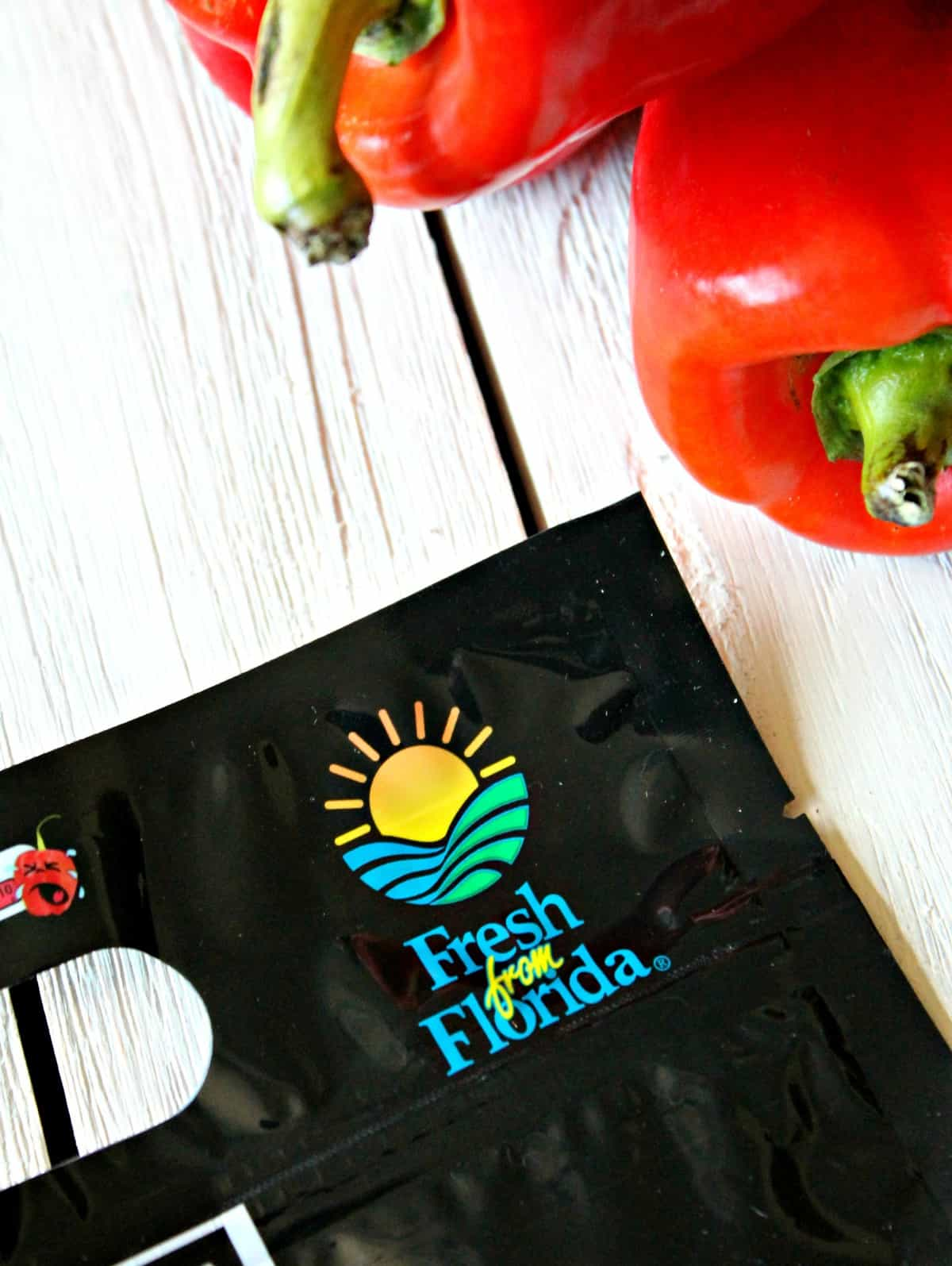 Fresh from Florida produce is a great way to invest in local agriculture
