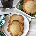 """Paddy Pockets"" – Filled Shamrock Hand Pies!"