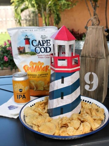 How to Host a Summer Party with a New England Vibe